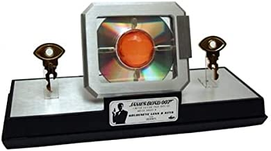Factory Entertainment James Bond GoldenEye 1:1 GoldenEye Prop Replica Limited Edition