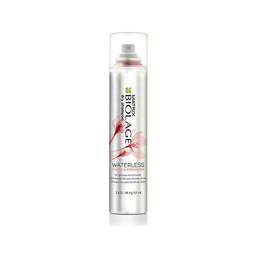 shampoo seco batiste fabricante Biolage