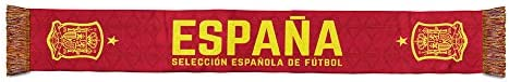 Bufanda oficial España rfef