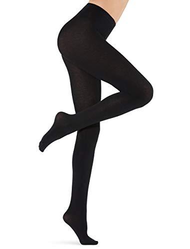 Calzedonia Damen Strumpfhose aus weichem Modal-Kaschmir-Gemisch