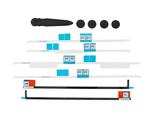 Olivins iMac 21.5インチ(Late2012~Mid2017)用のディスプレイ両面テープと専用オープナーのセットです