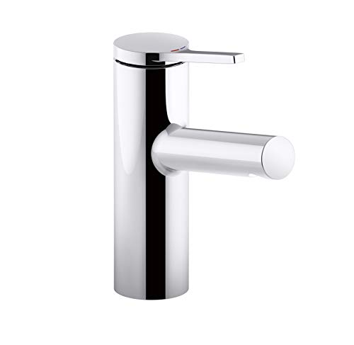Kohler K-99491-4-CP Elate Bathroom Sink Faucet, Polished Chrome