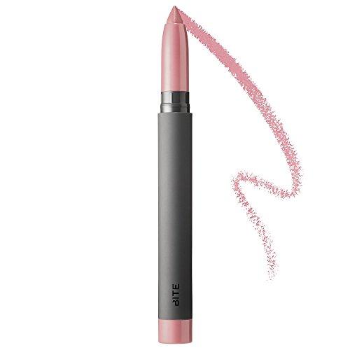 Bite Beauty Matte Crème Cream Lip Crayon Pencil, Leche