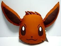 Pokemon-Center Eevee urspr?ngliches Gesicht Kissen (Japan-Import)