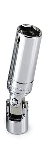 SK 4480 3/8-Inch Flex Drive 5/8-Inch Spark Plug Socket