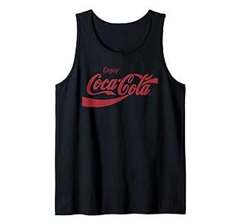 Coca Cola Coca Cola Enjoy Tank Top
