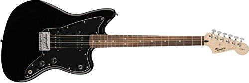 Fender Squier Affinity Jazzmaster HH - Black