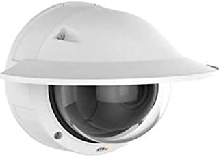 AXIS Communications 0744-001 Q3617-Ve 6MP Fixed Dome