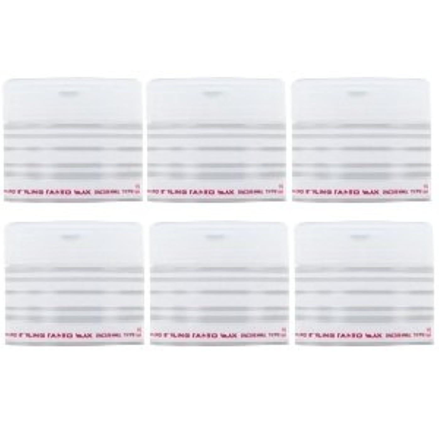平等ベッドにぎやかナカノ スタイリング タントN ワックス 2  ノーマルタイプ 90g × 6個セット