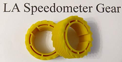La Speedometer Gear 8640519 19 tooth speedometer drive gear 700r4 BOP TH350