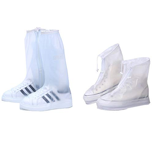 Impermeable Zapatos  marca Lecoon