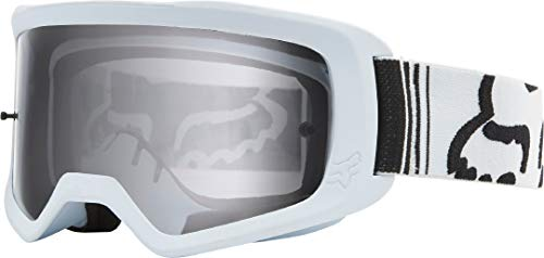 Fox Main Ii Race Goggle White