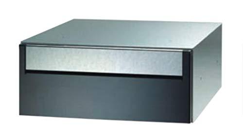 田島メタルワーク 大型独立ポスト メイルボックス ポール付タイプ カムロック錠 MX-101B 1台