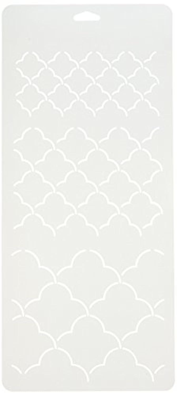 Sten Source Quilt Stencils-Overall C. L. Design 8
