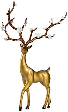High quality Figurines latest Statues Decorations Cabinet Decoration Wine