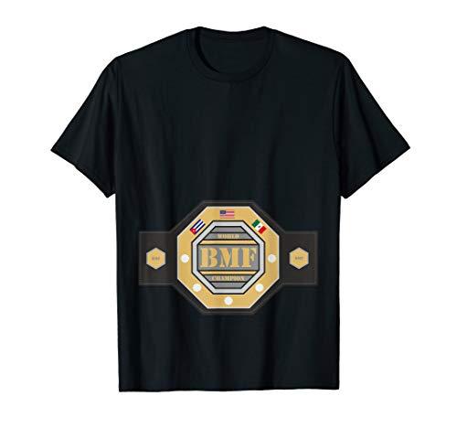 mma belt - 3