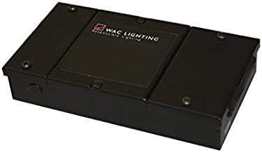 WAC Lighting LD-700MA09-EDIM-IS LED Dimmable Electronic Driver 700Ma 9W Remote