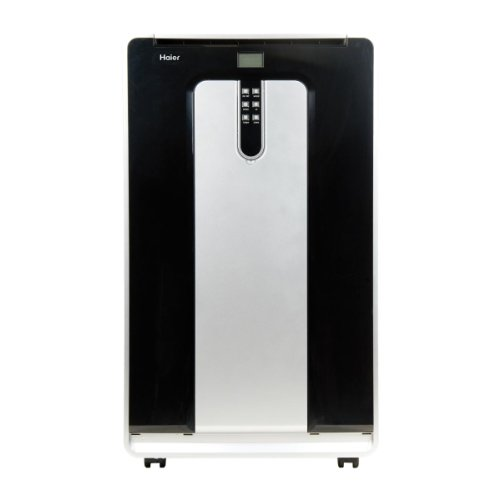 Haier HPN14XCM Portable Air Conditioner, 14000-BTU