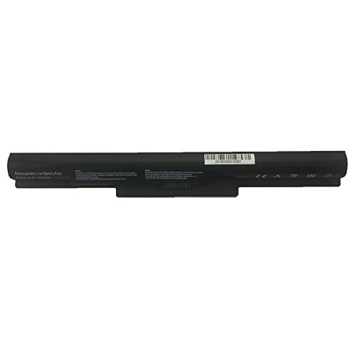 EMAKS Compatible with VGP-BPS35 Battery for Sony Vaio 14E 15E SVF142 SVF15 Series:SVF15218SC SVF152C29L SVF152A27T SVF152A24T SVF152A25T SVF15327SCW SVF1421BYCB SVF14215SC SVF142C29l SCF142C29U -14.8V