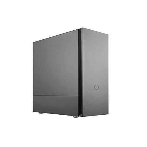 PC Intel i7 10700K, 64GB RAM, 1TB M.2 SSD, 4TB HDD, Asus Z490 TUF, 600W 80+ Gold PSU, Coolermaster S600 (gedämmt), Cardreader, Blu-ray-Brenner Windows 10 Pro