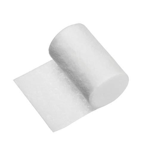 Robinsons Healthcare - Venda acolchada ortopédica para caballo (10cm x 2.7m) (Blanco)