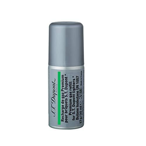 Dupont Aanstekergas groen - 30 ml (17 g) - Serie 18 / Gatsby (tot 7 vullingen)