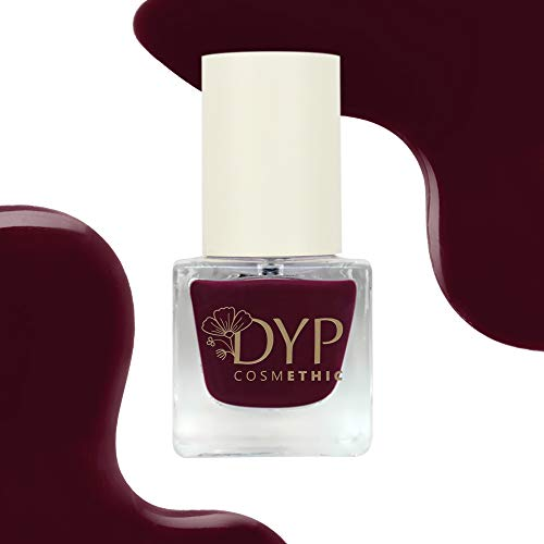 DYP COSMETHIC Vernis à Ongles 652 - Prune