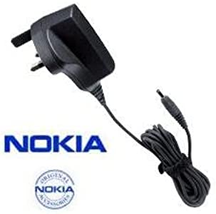 Genuine Nokia 6020 Pin Mains Charger ACP-12x...