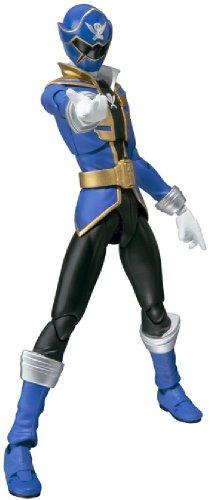 S.H.Figuarts : Kaizoku Sentai Gokaijer Gokai Blue [Toy] (japan import)