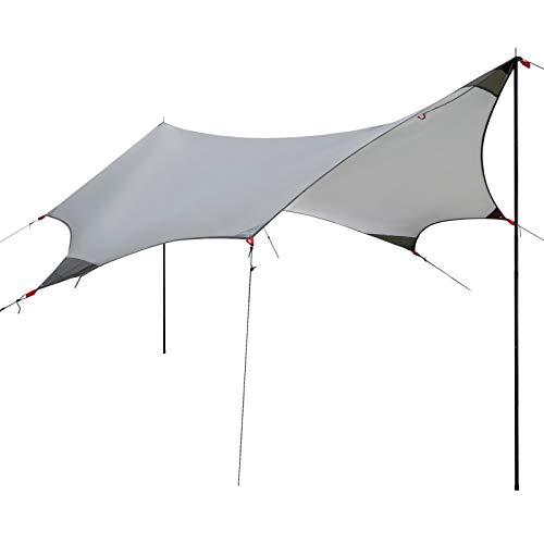 apollo walker Tienda de campaña portátil para refugio solar, toldo para playa, pérgola UPF50+, fácil de instalar