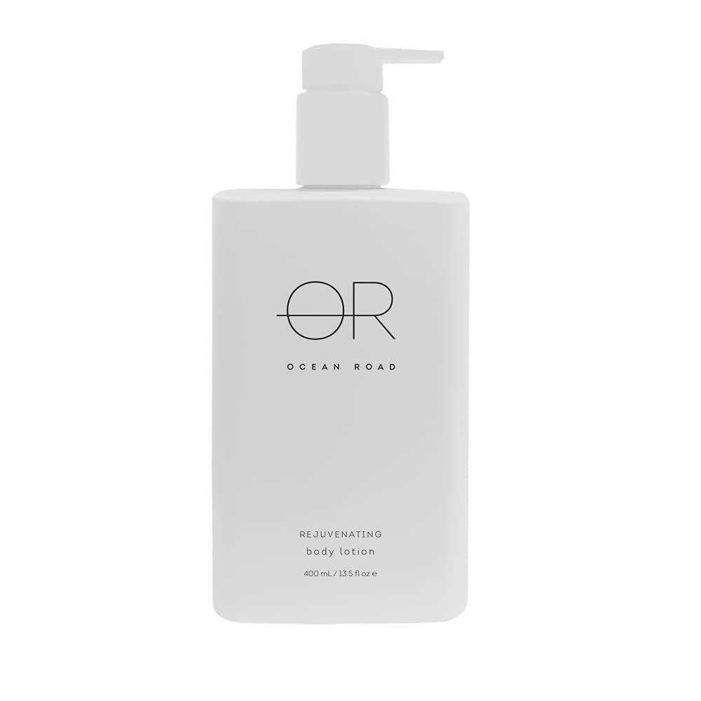 Ocean Road White Rejuvenating Body Lotion
