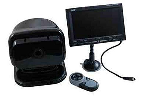 For Sale! Remote Control Thermal Imaging Camera System - 12V - Wireless or Wired Remote - 6 LCD Mon...