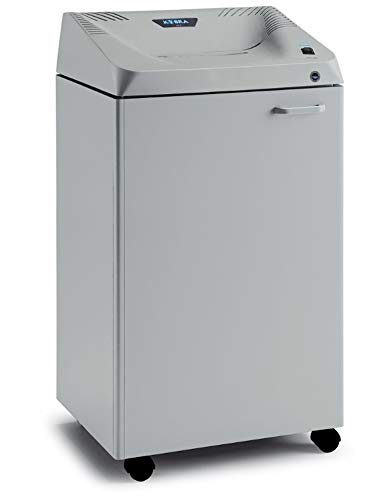 Review Kobra 300.2 C2 Multipurpose Cross-Cut Medium Size Office Shredder; up to 18 Sheets at a Time;...