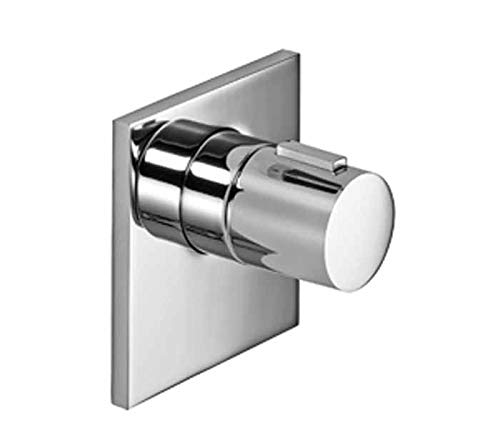 Dornbracht 36416780–06MEM Xtool termostato adornos en platino mate