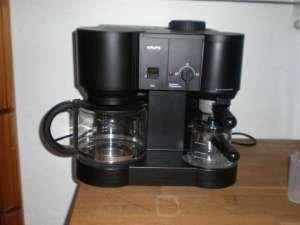 KRUPS IL CAFFE GRANDE 866 WHITE