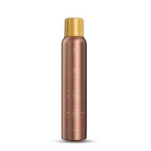 Oil Ultime - Traitement huile légère Marula & Rose