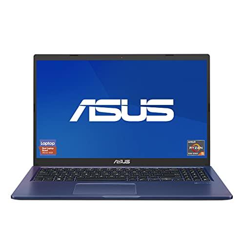 Asus VivoBook 15.6', Ryzen 5, 8GB RAM, 256SSD, FHD, Azul