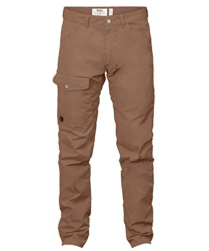 FJALLRAVEN Herren Greenland Jeans M Hose, Dunkler Sand, 50