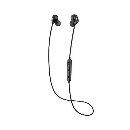 Lenovo H02 Sports Bluetooth Headset Black