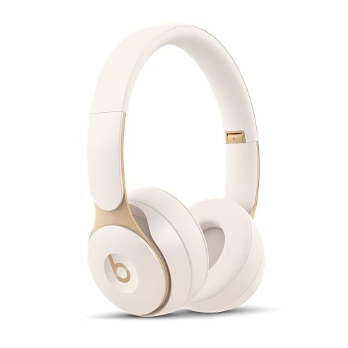 Beats Solo Pro Wireless Noise Cancelling On-Ear Headphones - Apple H1 Headphone Chip, Class 1 Bluetooth, 22 Hours of Listening...