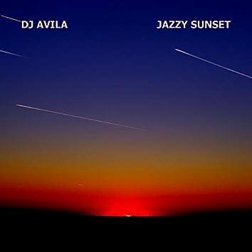 Jazzy Sunset