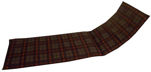 beo M307 Coussin pour Chaise Longue de Jardin 59 x 193 cm