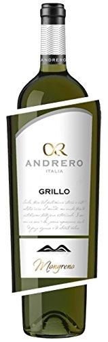 GRILLO TERRE SICILIANE IGT Andrero
