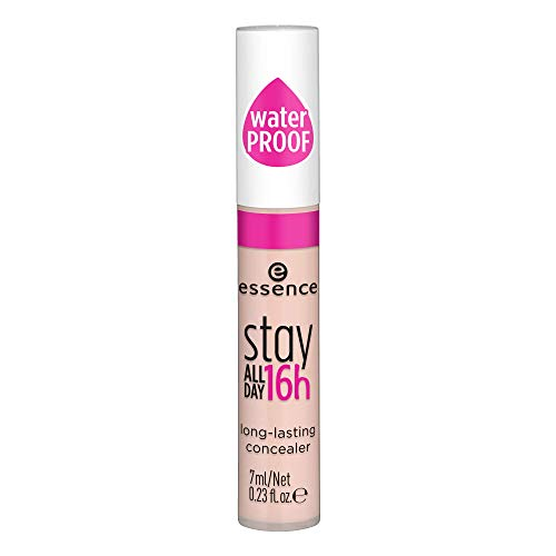 ESSENCE Stay All Day 16h Longlasting corrector 20 Soft Beige