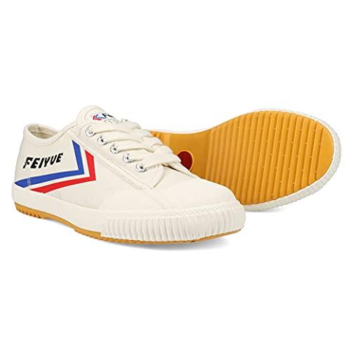 Feiyue FE Lo 1920, Zapatos de Artes Marciales para Hombre Un