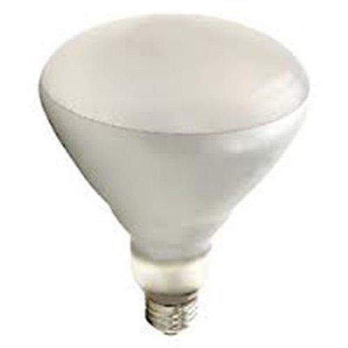 Halco Lighting Technologies BR40FL120/5/CS PAR20FL7/940/B/LED 404065 120W BR40 FL 130V COVERSHIELD