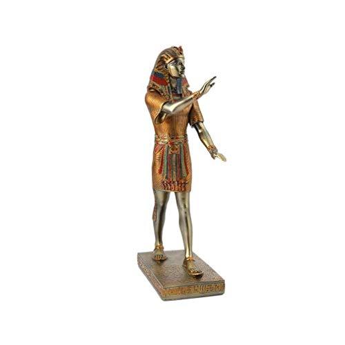 lachineuse Figura de Pharaon de Egipto