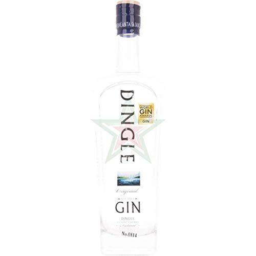 Dingle Original Pot Still Gin 42,50% 0,70 Liter