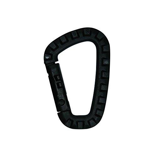 Maxpedition TAC-LINK / TacLink Carabiners . BLACK