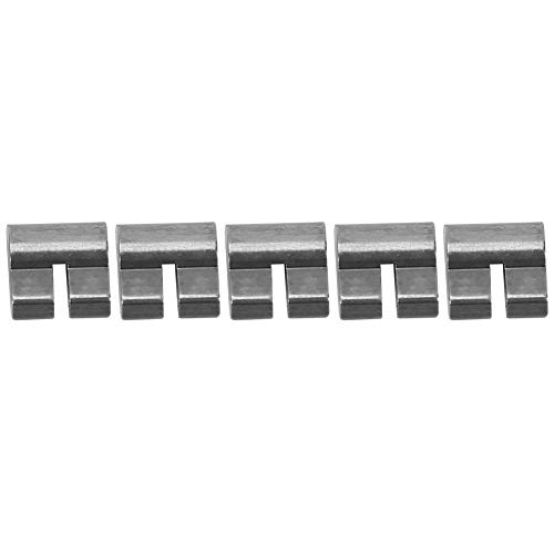 Aluprey 5pcs Bicycle High Strength Steel Hub Cassette Pawls Replacement Parts Accessory compatible with F0 F1